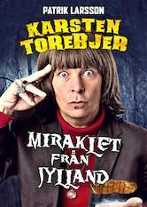 Search netflix Patrik Larsson - Karsten Torebjer, Miraklet från Jylland