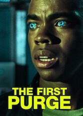 The First Purge Netflix