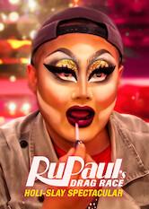 RuPaul's Drag Race Holi-Slay Spectacular