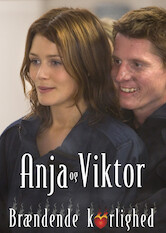 Anja and Viktor: Flaming Love