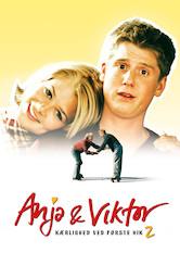 Anja and Viktor