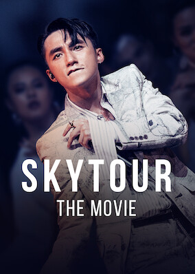 Sky Tour: The Movie