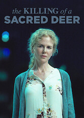 Search netflix The Killing of a Sacred Deer
