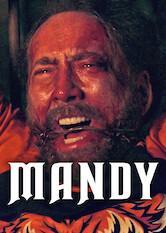 Search netflix Mandy