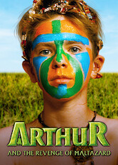 Search netflix Arthur and the Revenge of Maltazard