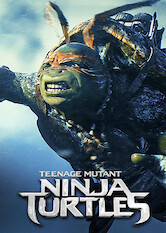 Search netflix Teenage Mutant Ninja Turtles