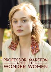 Search netflix Professor Marston and the Wonder Women