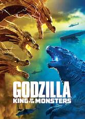 Search netflix Godzilla: King of the Monsters