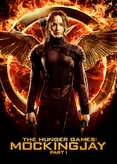 Search netflix The Hunger Games: Mockingjay - Part 1