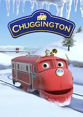 Search netflix Chuggington