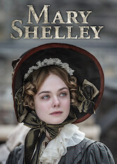 Search netflix Mary Shelley
