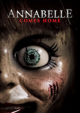 Search netflix Annabelle Comes Home
