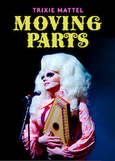 Trixie Mattel: Moving Parts