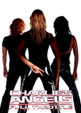Search netflix Charlie's Angels: Full Throttle