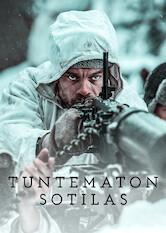 Search netflix Tuntematon sotilas