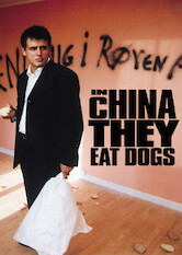 Search netflix In China They Eat Dogs