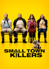 Search netflix Small Town Killers