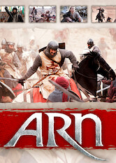 Search netflix Arn: The Knight Templar: The Complete Series