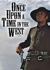 Search netflix Once Upon a Time in the West