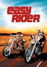 Search netflix Easy Rider