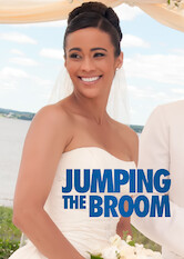 Search netflix Jumping the Broom