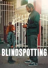 Search netflix Blindspotting