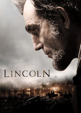 Search netflix Lincoln