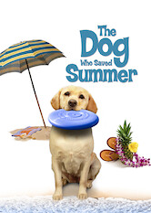Search netflix The Dog Who Saved Summer