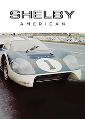 Search netflix Shelby American