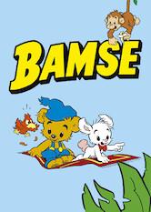 Search netflix Bamse