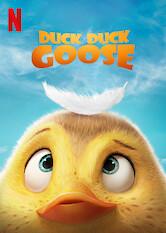 Search netflix Duck Duck Goose