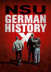 Search netflix NSU German History X