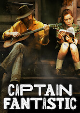 Search netflix Captain Fantastic