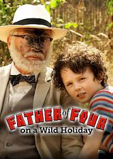 Search netflix Far til fire's vilde ferie