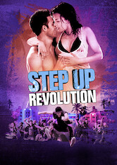 Search netflix Step Up: Revolution