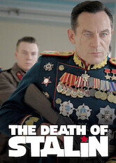 Search netflix The Death of Stalin