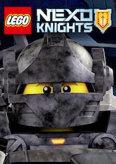Search netflix Nexo Knights